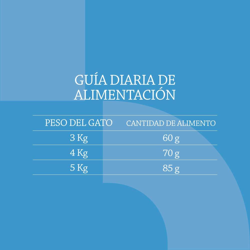 Marca Amazon - Solimo - Alimento seco completo para gatos adultos con pollo, pavo y verduras, 1 Pack de 10 kg: Amazon.es: Productos para mascotas