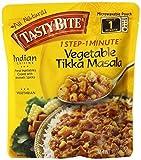 Tasty Bite Entree Tikk Masala Vegtbl