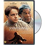 The Shawshank Redemption / À l'ombre de Shawshank (Bilingual) (Widescreen)