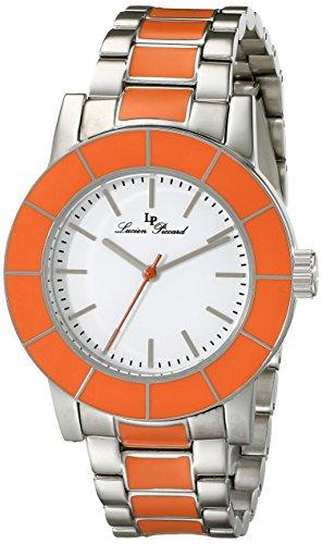 Lucien Piccard Women's LP-12925-22-OA Burgos Analog Display Japanese Quartz Two Tone Watch