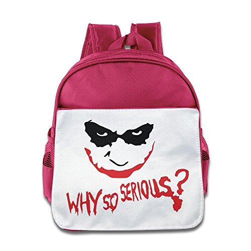 SAXON13 Kid's Fashion Pink Toy 150g Why So Joker (Starbucks Costume Ideas)