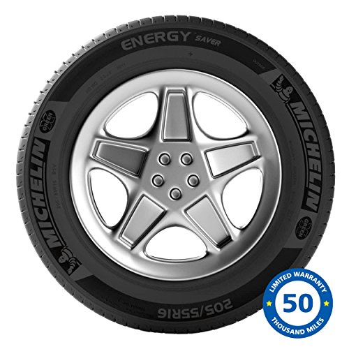 15 Inch Michelin Tires - 5