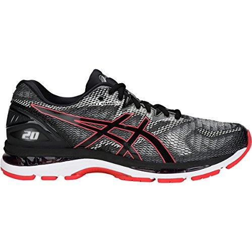 不倫リフト浴[アシックス] メンズ ランニング Gel-Nimbus 20 Running Shoe [並行輸入品]