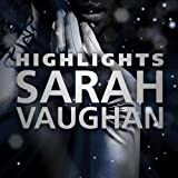 Sarah Vaughan - They Can't Take That Away From Me
