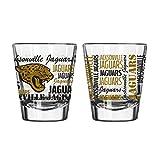 Boelter Jacksonville Jaguars Spirit Shot Glass