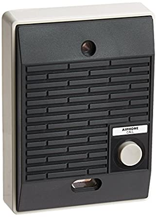 aiphone le d surface mount door intercom for use with lef and lem rh amazon ca Aiphone Intercom with Camera Aiphone Intercom Systems Manual
