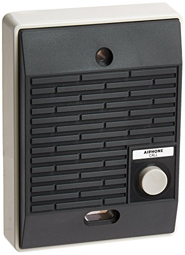 Aiphone LE-D SURFACE AUDIO DOOR STATION (Aiphone Intercom)