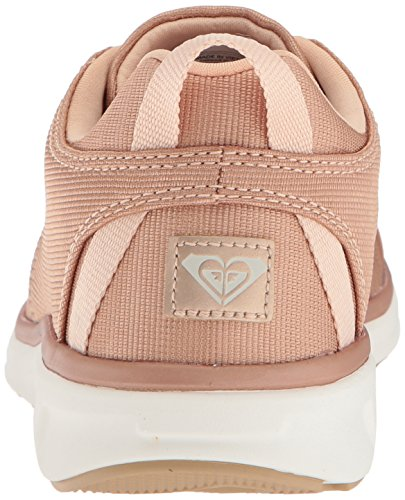 Roxy Damen-Set Session Athletic Walking Laufschuh Roségold