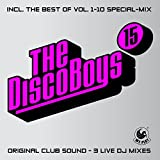 The Disco Boys - The Eve of the War