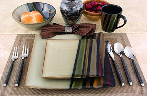 The 8 best sango dinnerware black