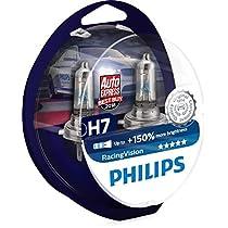 Gran descuento en bombillas para coche Philips