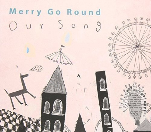 The Merry-Go-Round - Our Song (Asia - Import)