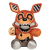 Funko Five Nights At Freddy'S Twisted Ones-Foxy Collectible Figure, Multicolor