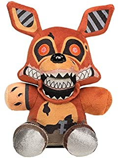 Funko Five Nights at Freddys Twisted Ones - Foxy Collectible Figure, Multicolor