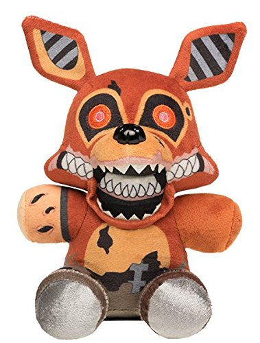 Funko Five Nights At Freddy's Twisted Ones-Foxy Collectible Figure, Multicolor by Funko