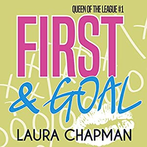 First & Goal Audiobook