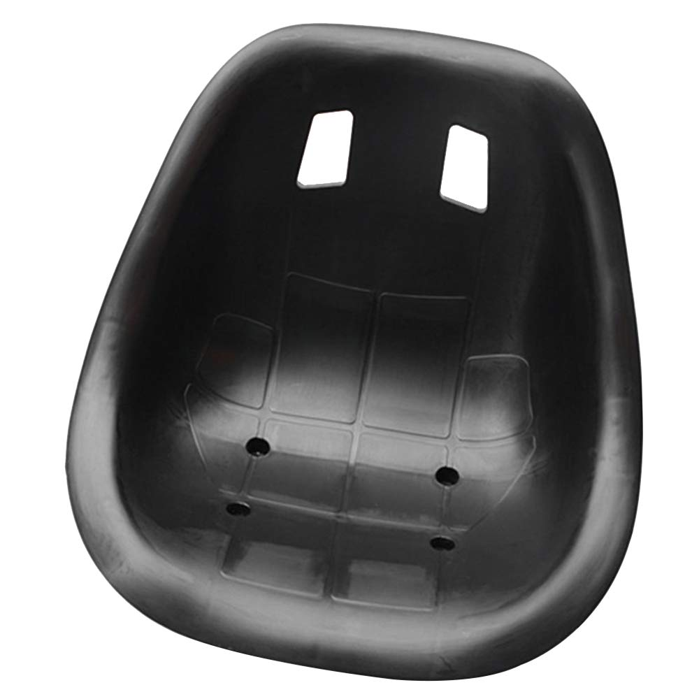 KKmoon Saddle Replacement Car Seat for Drift Trike Racing Balancing Vehicle Go Kart