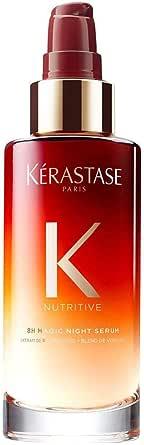Kerastase 8H Magic Night Hair Serum for Unisex 3.04 oz Serum, 90 ml