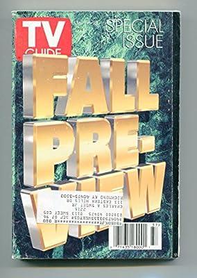 TV Guide-September 16-22-1995-Kentucky Edition