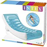 "Intex Rockin' Inflatable Lounge, 74"" X"