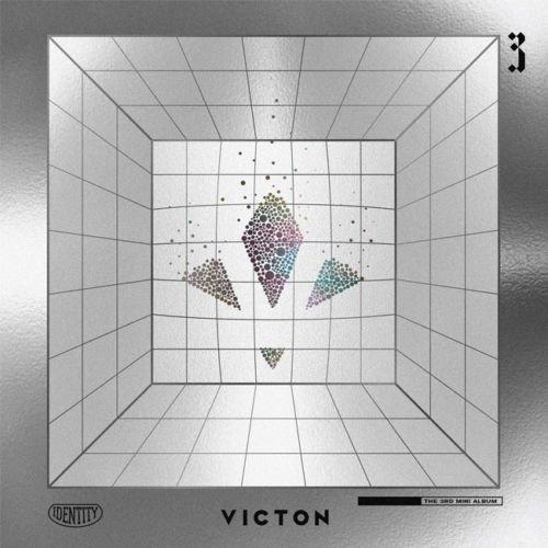 VICTON - VICTON [IDENTITY] 3rd Mini Album CD+84p Photobook+4p  Postcard+Card+Tracking Number SEALED - Amazon.com Music