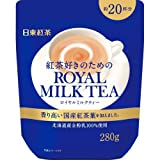 Nitto Royal Milk Tea 9.87oz (280g) (3 Pack)