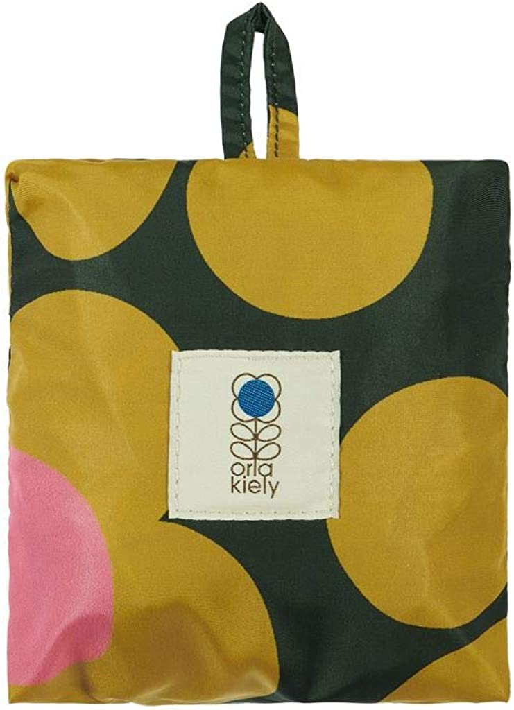 Orla Kiely Shopper Plus One
