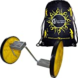 Fun Wheels AKA Step Fun + Flames N Games Travel Bag
