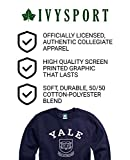 Ivysport Yale University Adult Unisex Crewneck