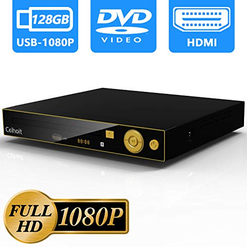 CLEAREANCE Sale-HD DVD Player for...
