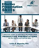 The PMO Practice Bootcamp: Soft Skills, Leslie O., Leslie Magsalay, M.S., 1466278382
