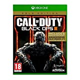 xbox one advanced warfare edition - Call of Duty Black OPS III 3 Gold Edition (Xbox One)