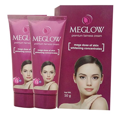 Meglow Fairness Cream For