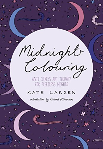 Download Midnight Colouring Anti Stress Art Therapy For Sleepless Nights Book Pdf