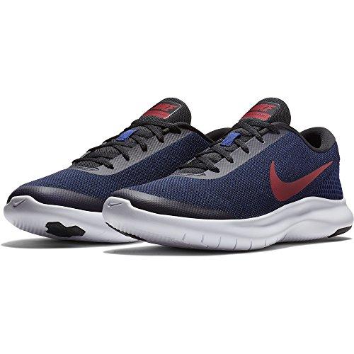 5ae9c638823a Galleon - NIKE Men s Flex Experience RN 7 Running Shoe
