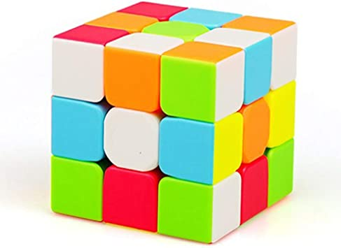 HJXDtech - Cubo de Velocidad 3X3X3 Speed Cube Versión ...