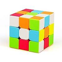 HJXDtech - Cubo de Velocidad 3X3X3 Speed Cube
