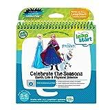 LeapFrog LeapStart Frozen Celebrate The Seasons