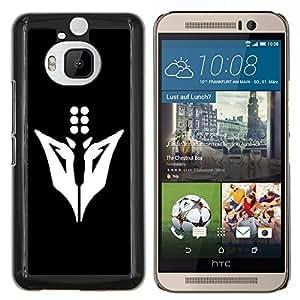 Stuss Case / Funda Carcasa protectora - Minimalista Animal - HTC One M9Plus M9+ M9 Plus