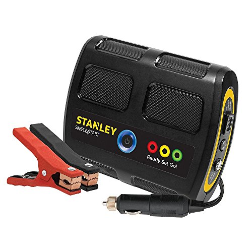 Stanley Simple Start Lithium Ion Starter