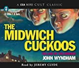 img - for The Midwich Cuckoos book / textbook / text book