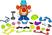 Playskool Mr. Potato Head Silly Suitcase Parts and Pieces Toddler Toy for Kids (Amazon Exclusive)