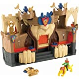 Fisher-Price Imaginext Castle Lion's Den