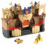 Imaginext Castle Lions Den