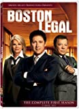 Boston Legal: Season 1 (Sous-titres français)