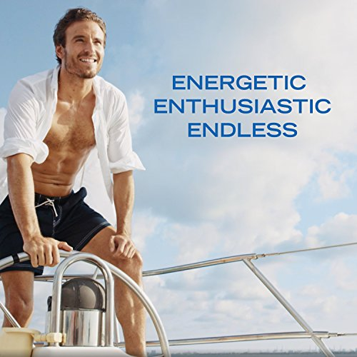 Nautica Blue Sail Men's Deodorizing Body Spray, 6 Fl Oz 3