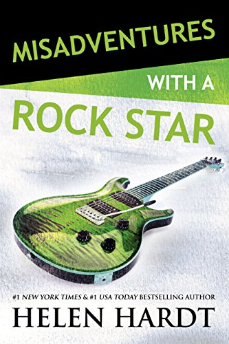 Misadventures with a Rock Star (Misadventures Book 12) cover