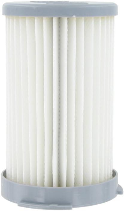 Electrolux 27-EL-122 siuministro para aspiradora - Accesorio para aspiradora (Electrolux Cycloniclite, Boss, Acelerador HEPA filtros, Gris, Color blanco): Amazon.es: Hogar