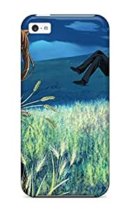 TYH - Best High Quality Spice And Wolf Tpu Case For Iphone 5/5s 4217976K69843863 phone case
