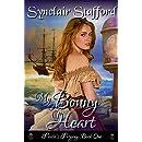 My Bonny Heart (Pirate's Progeny Book 1)